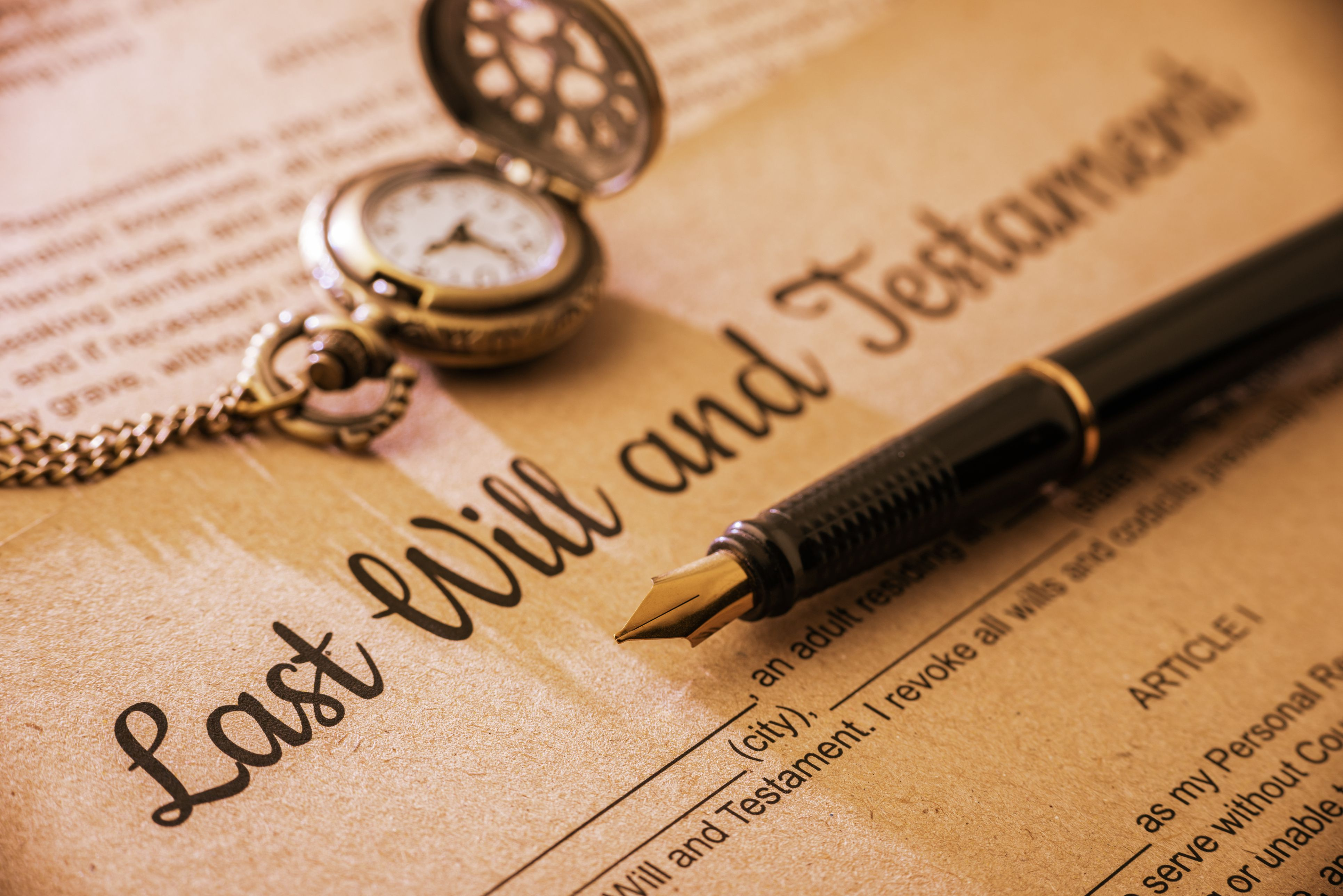 learn about the laws of intestacy succession in florida