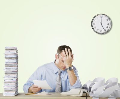 What Happens If My Payroll Check Bounces