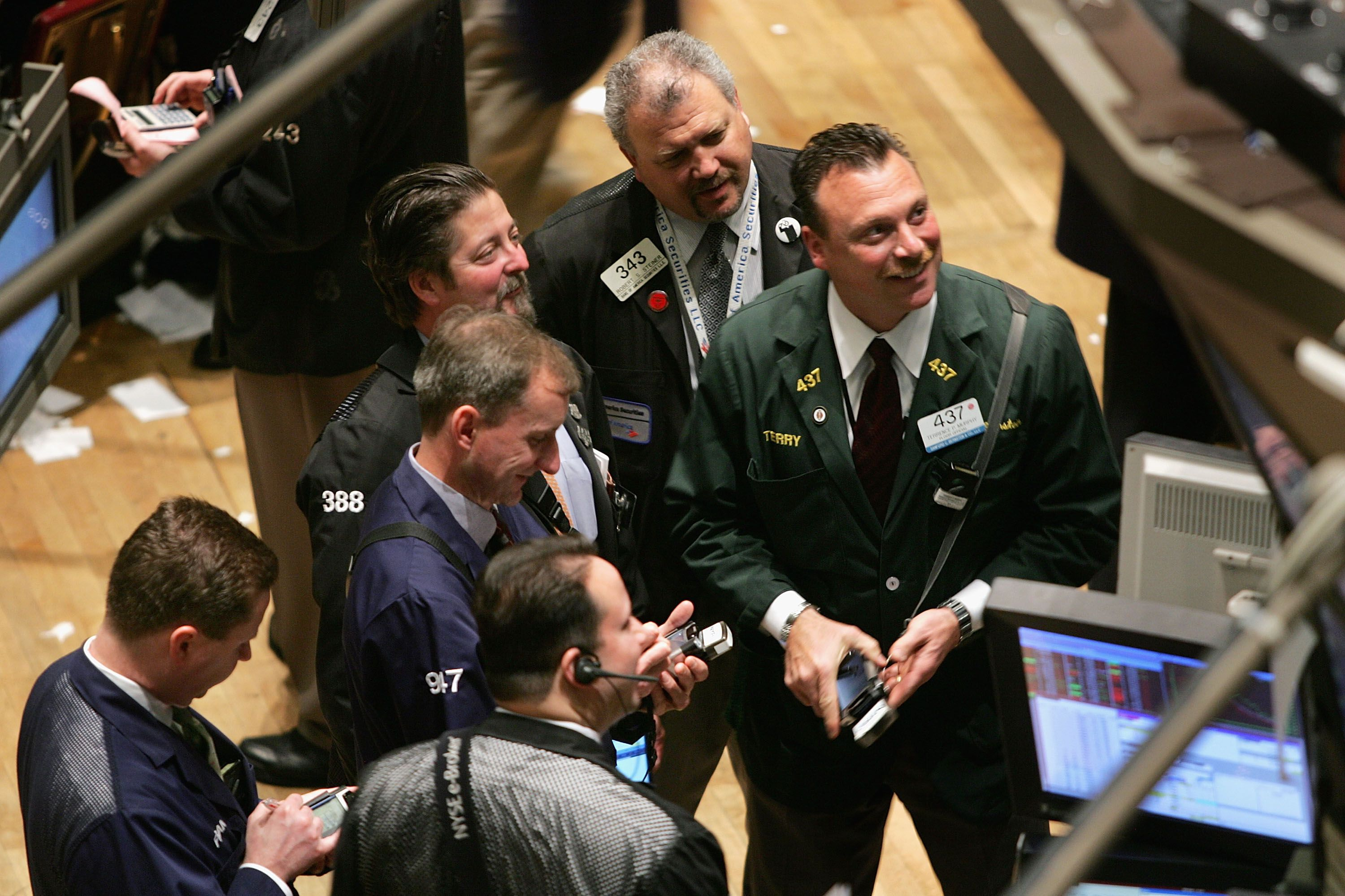 Electronic Vs Pit Trading In Futures Markets
