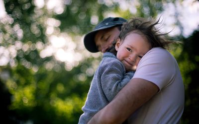 Parental Disability and Child Support