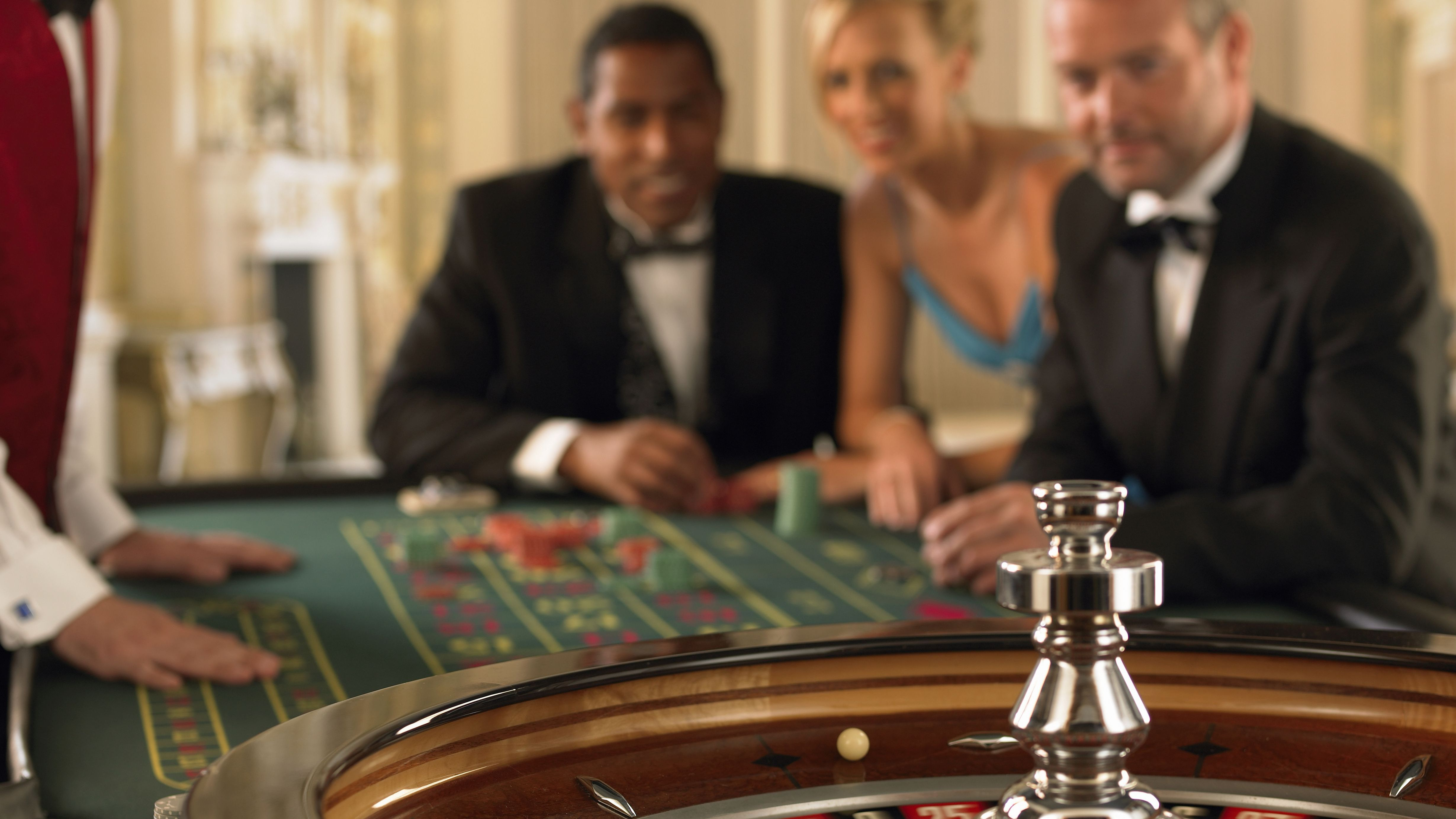 What to Know About Gambling Income and Federal Taxes