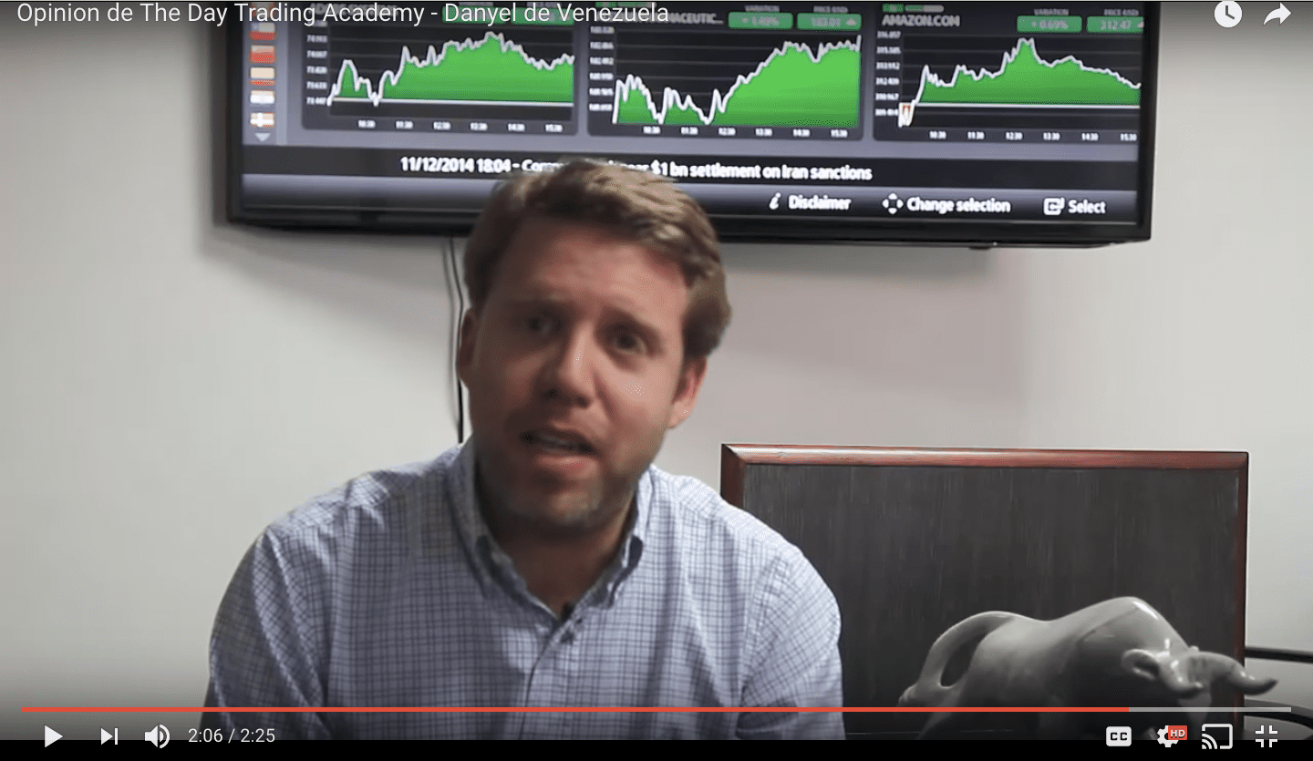 How New Day Trader Made 38.75 Percent in 10 days (1 Hour a Day & No Losing Days)