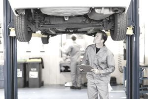 How Much Will A Car Alignment Cost