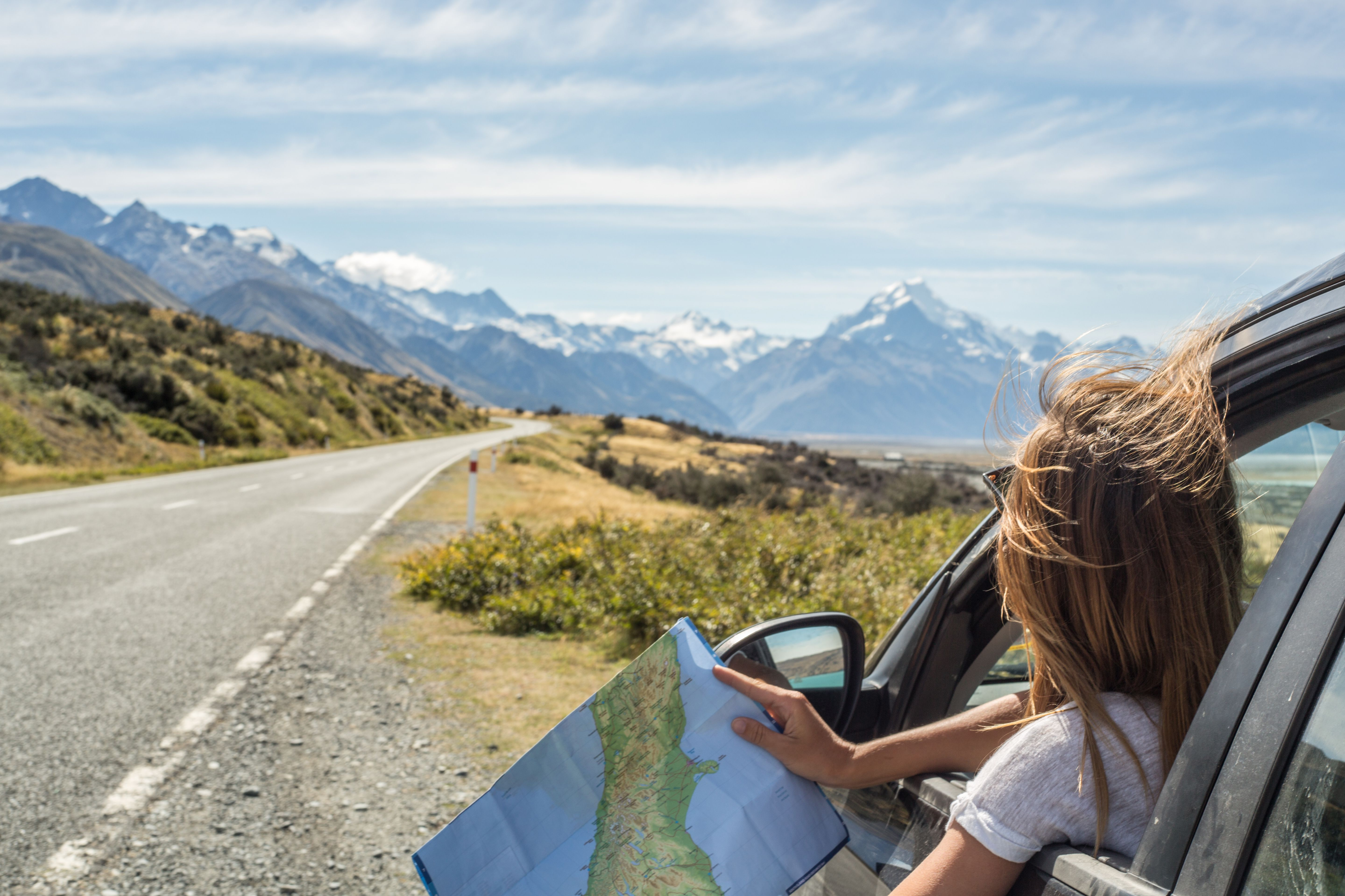 Car Rental Insurance on navigation in car, water in car, time in car, entertainment in car,