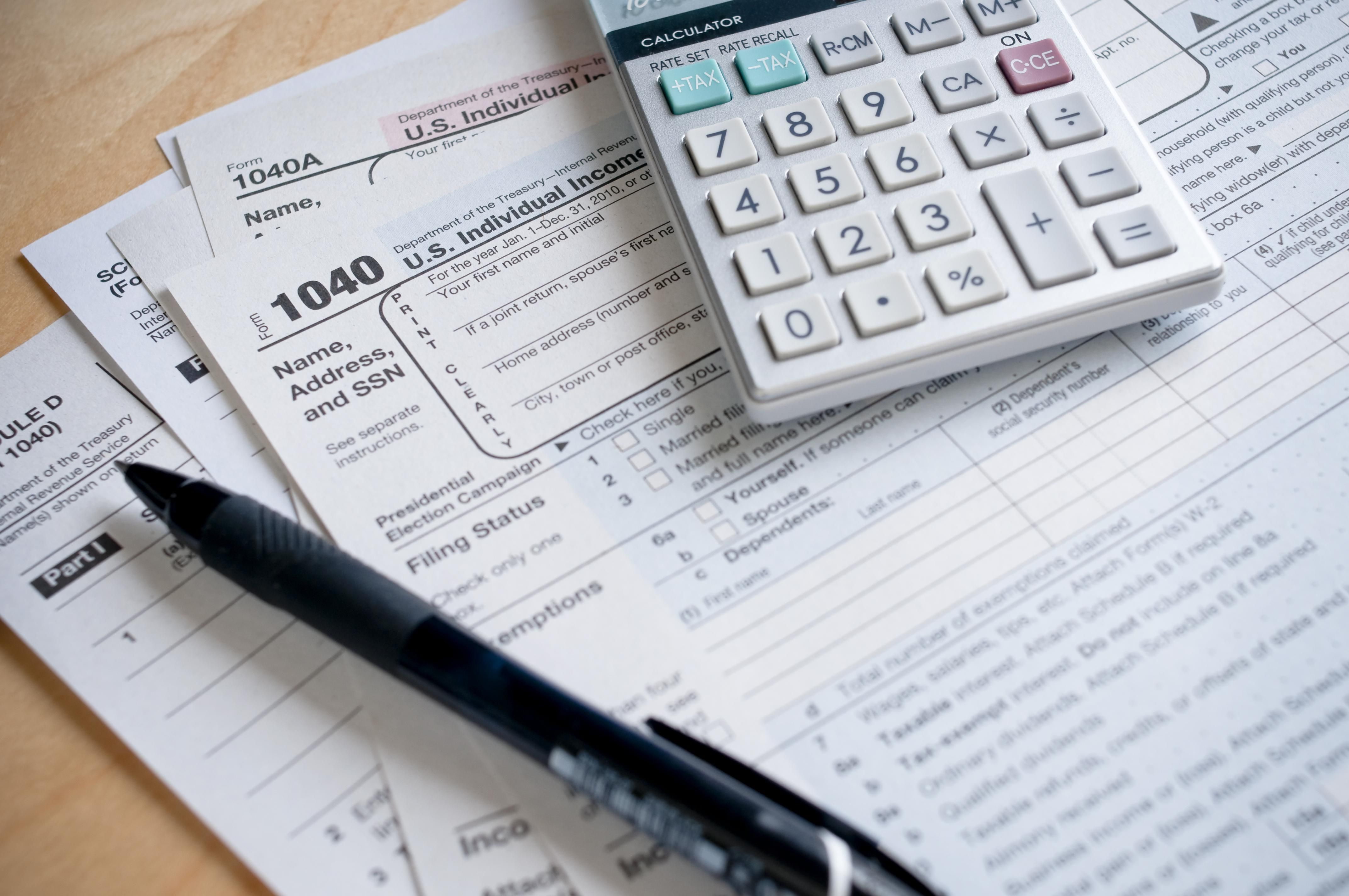 Overview Of The Dependent And Child Care Tax Credit