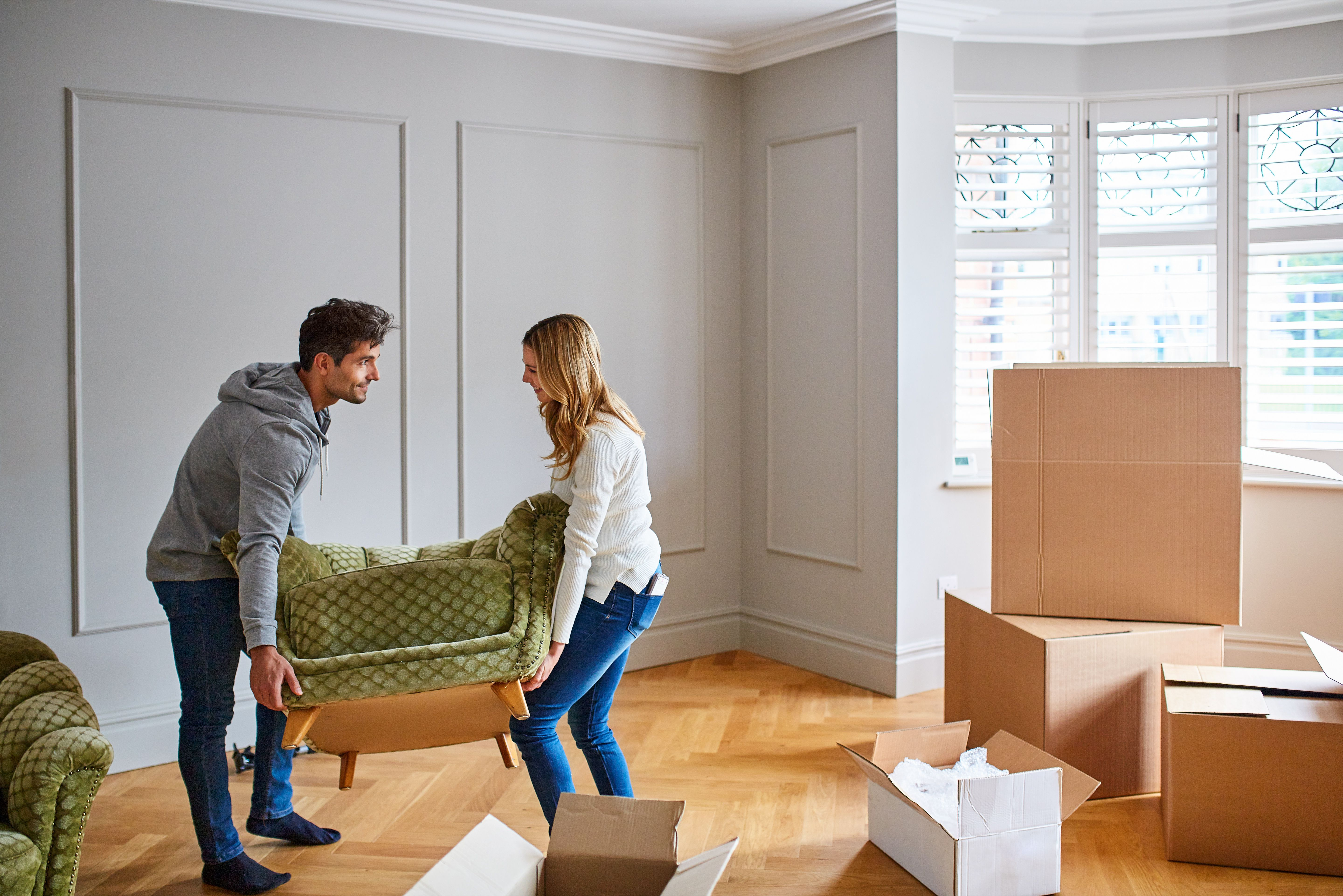 How to Find an Affordable First Apartment