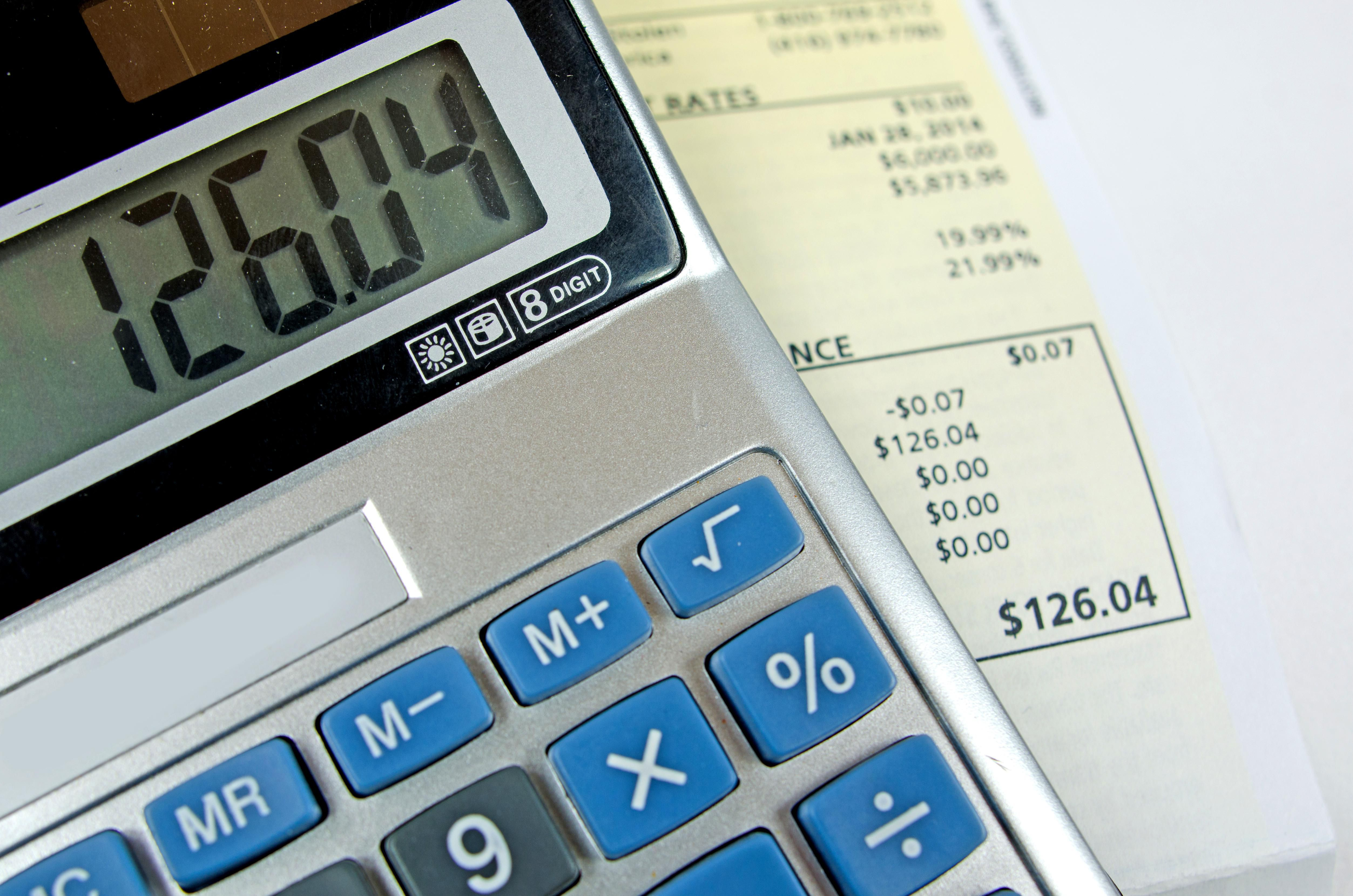 calculate loan payments and costs  formulas and tools
