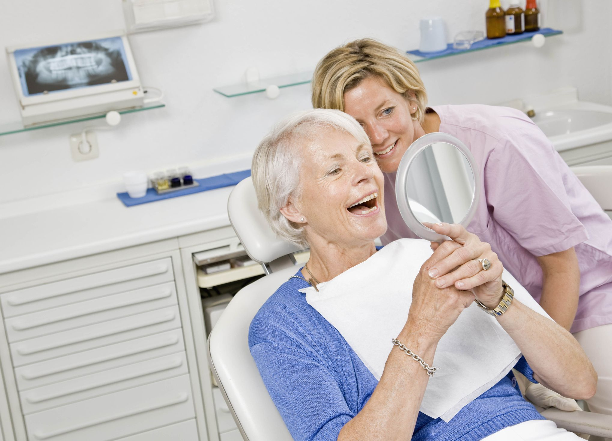Best Dental Insurance for Seniors in 2018