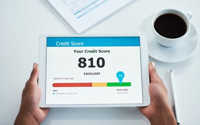 9 ways you can help boost your credit score