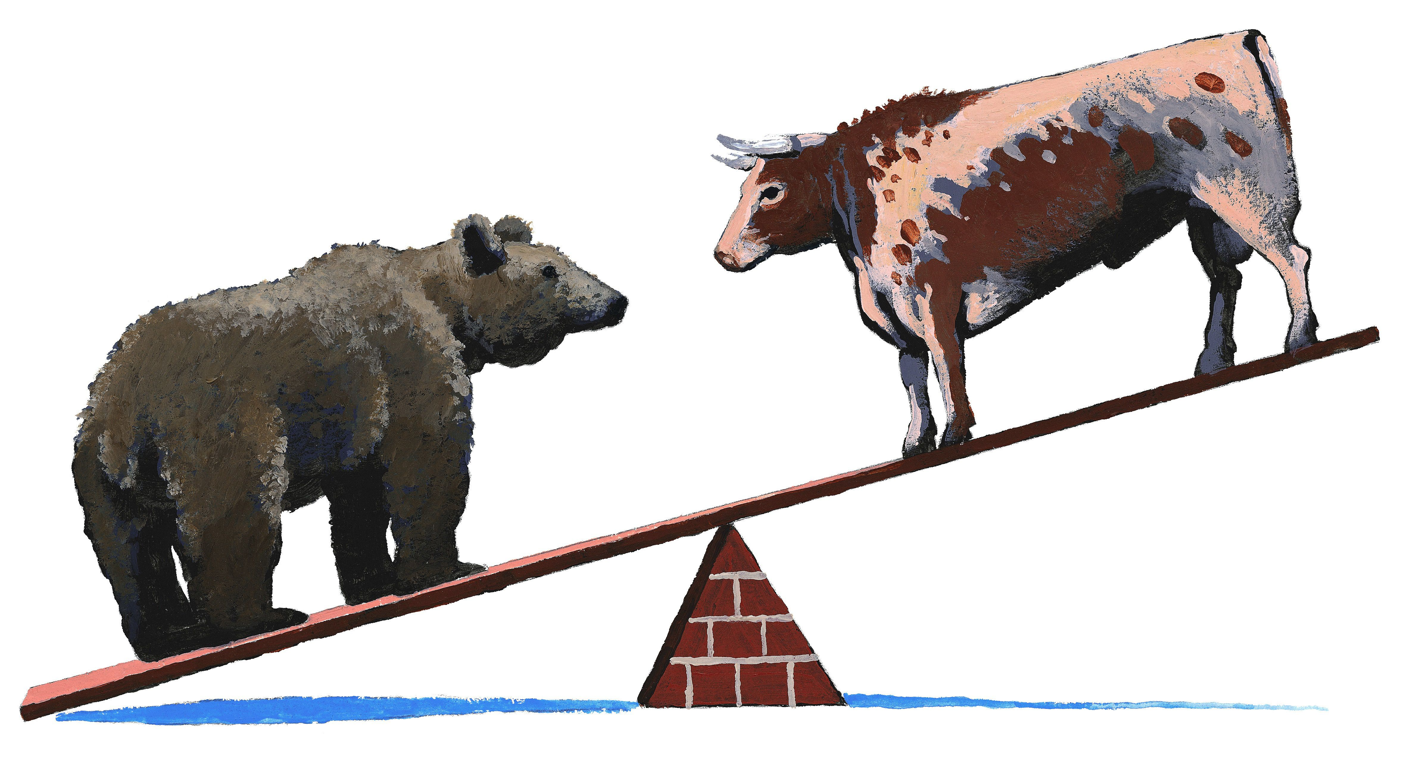 A Bear Market How to Invest f...