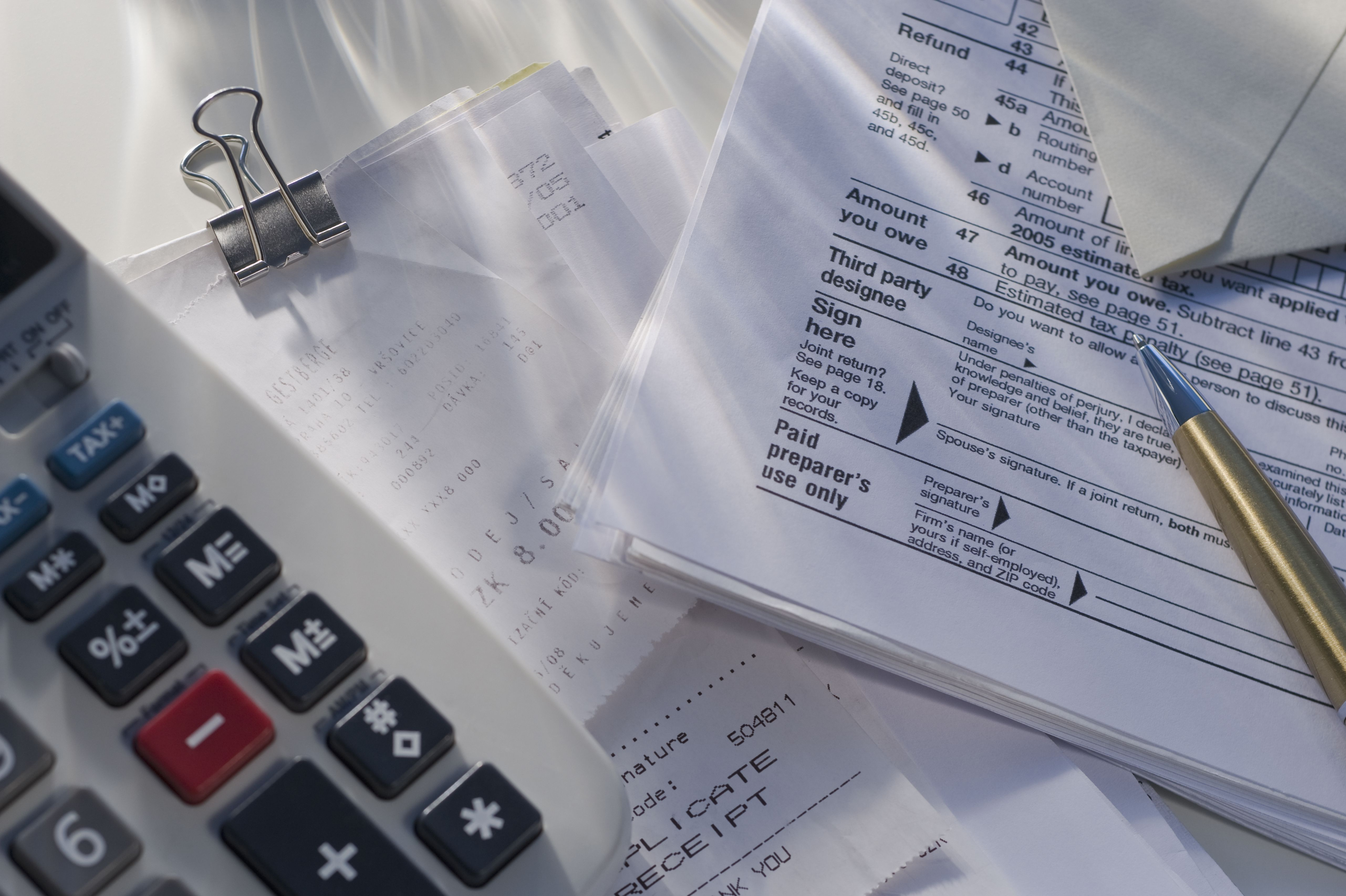 Additional Extensions Of Time To File A Tax Return