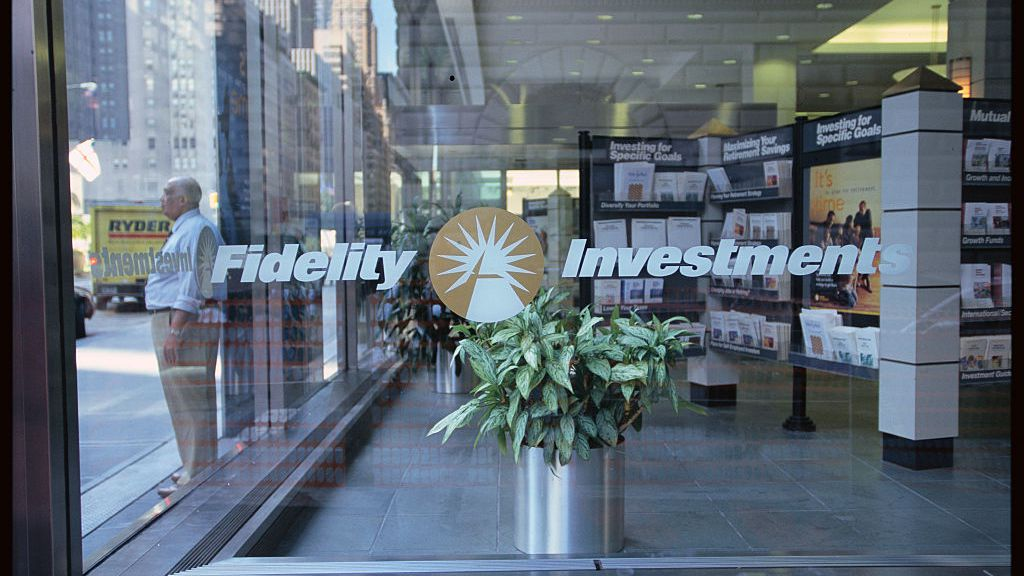 The Best Fidelity Funds for Aggressive Stocks