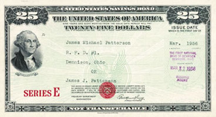 how to invest in u s savings bonds