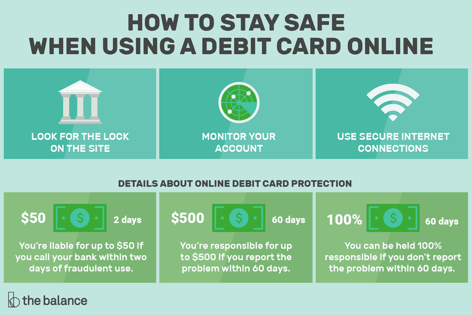 Safe Auto Bill Pay >> How To Pay Online With Debit Or Credit Cards Safely