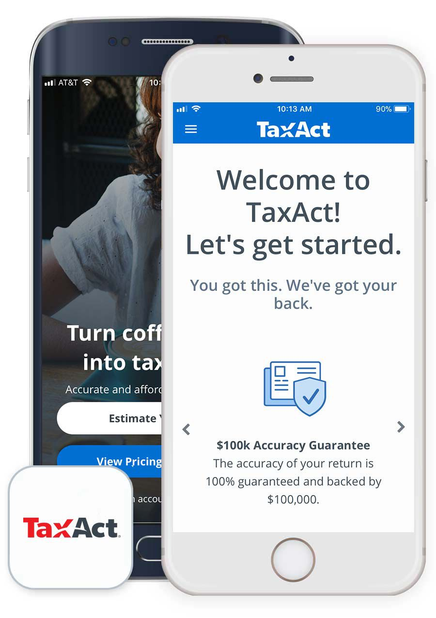 Top Income Tax Apps for iPhone and iPad