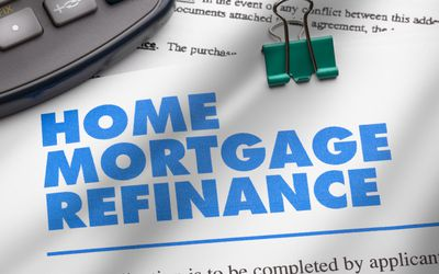 Home Mortgage Refinance Stock Photo View Similar Imagesmore From This Photographer Comp Caption