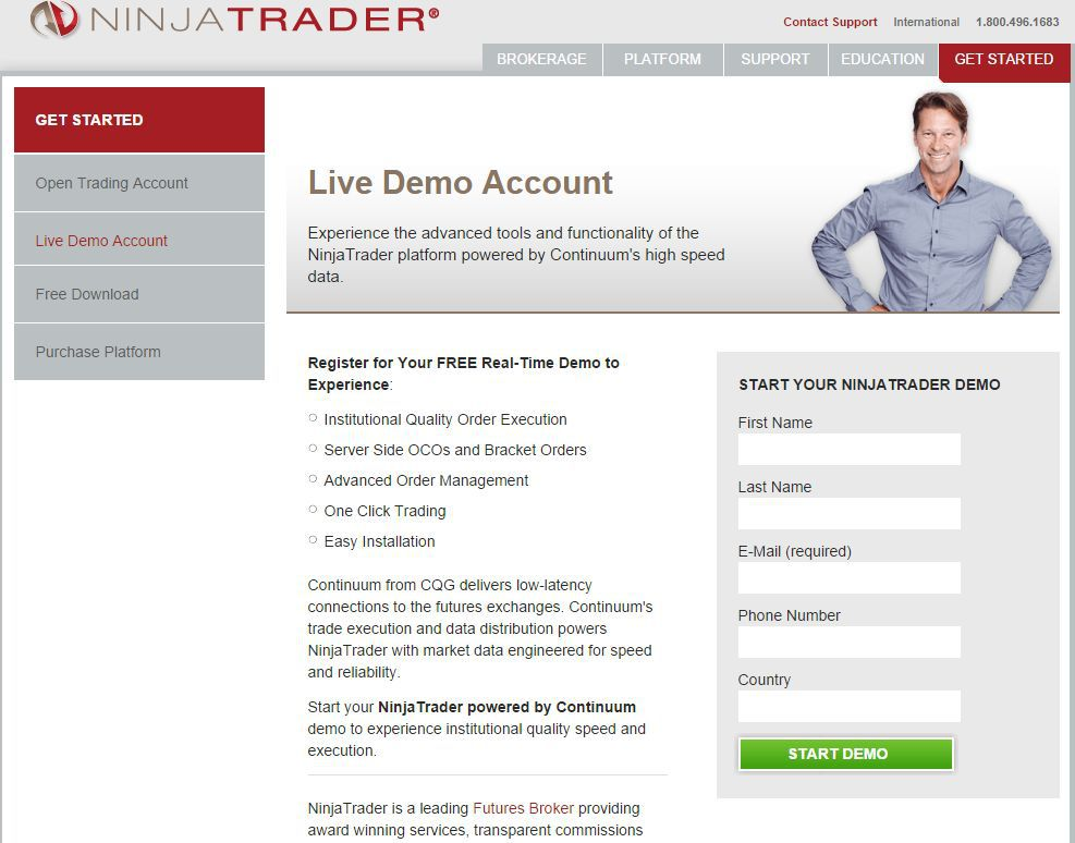 Novices Can Practice Day Trading with Simulators