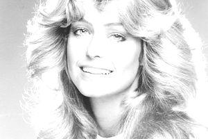 Farrah Fawcett's revocable living trust was crafted with care.