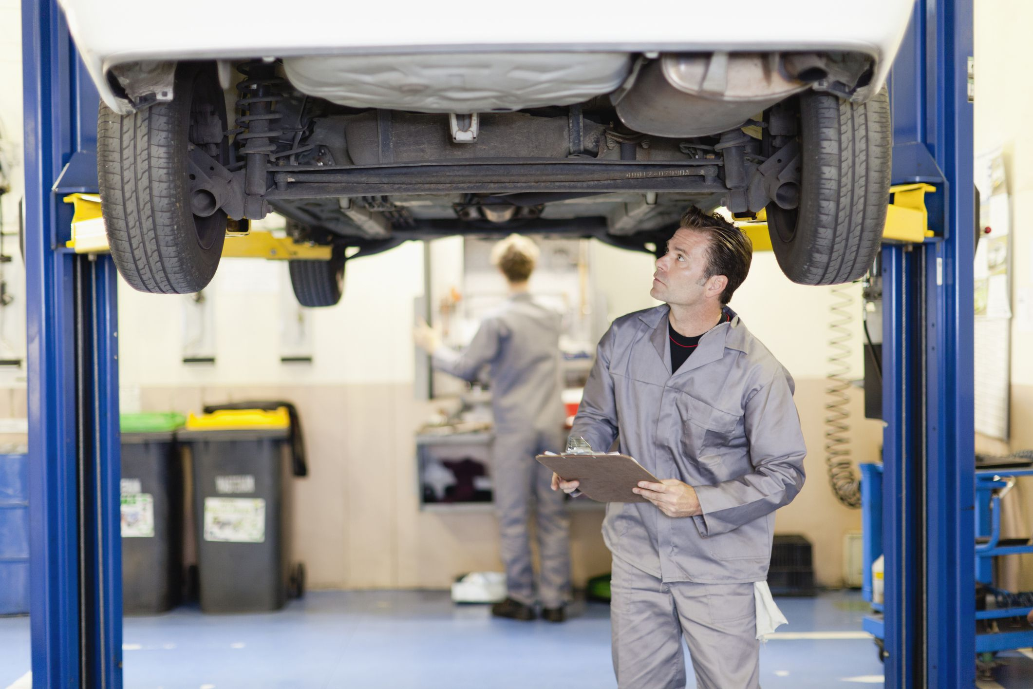 How Much Will A Car Alignment Cost?