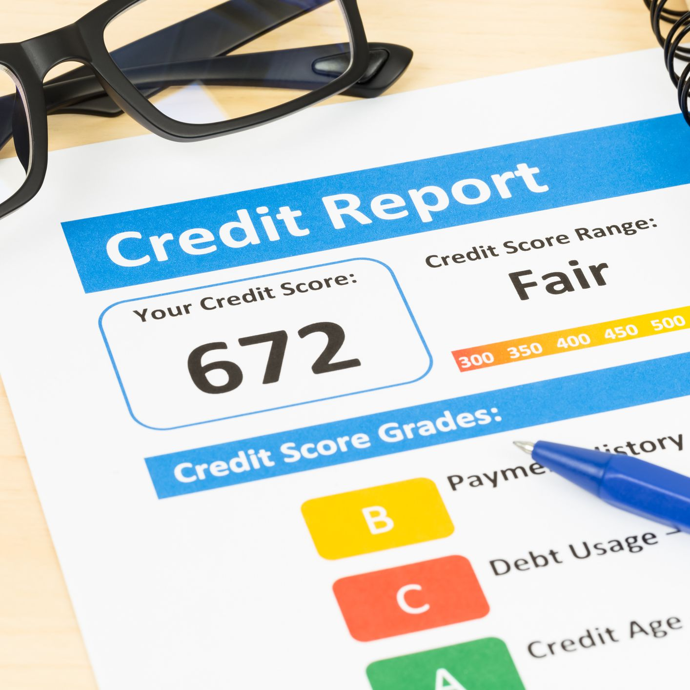 Getting a Personal Loan With Fair Credit