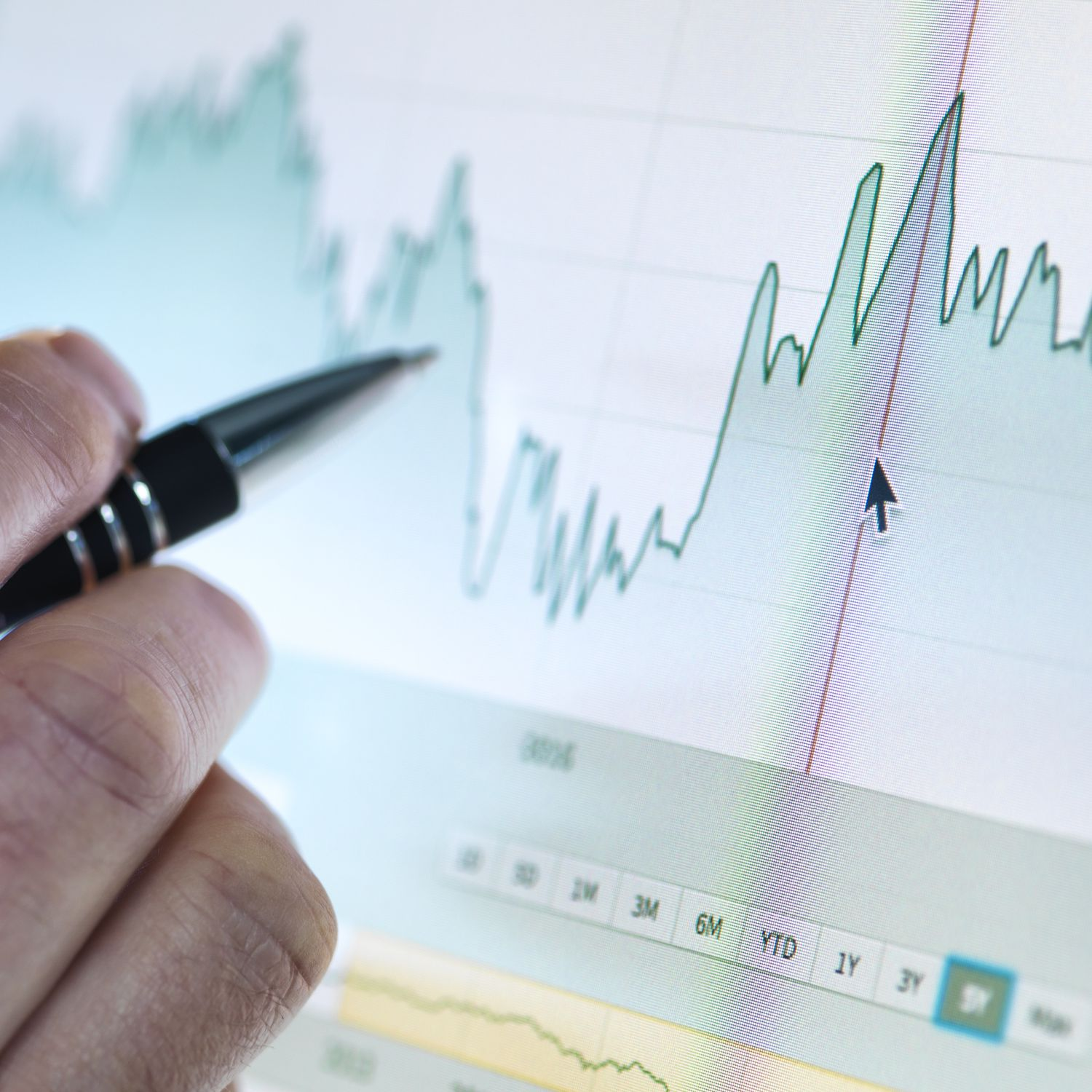 The 5 Types of Financial Ratios