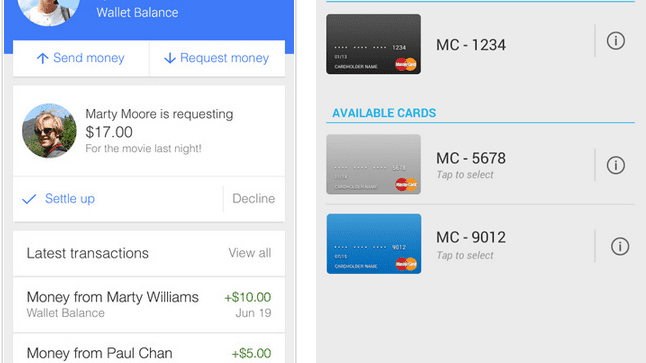 How to Set Up Google Wallet App for Android and iOS