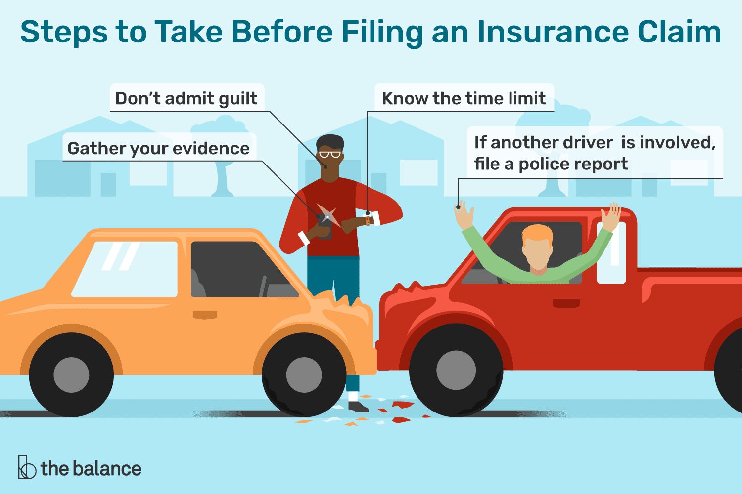 How Long Does An Insurance Claim Take