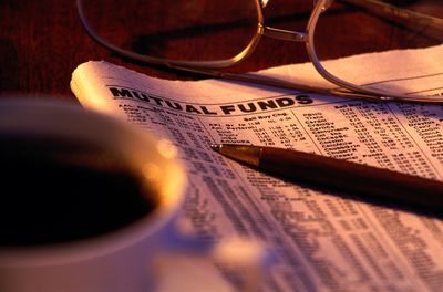 Beginner's Guide to Investing in Mutual Funds
