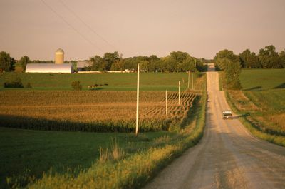 Farmland can be an investment opportunity