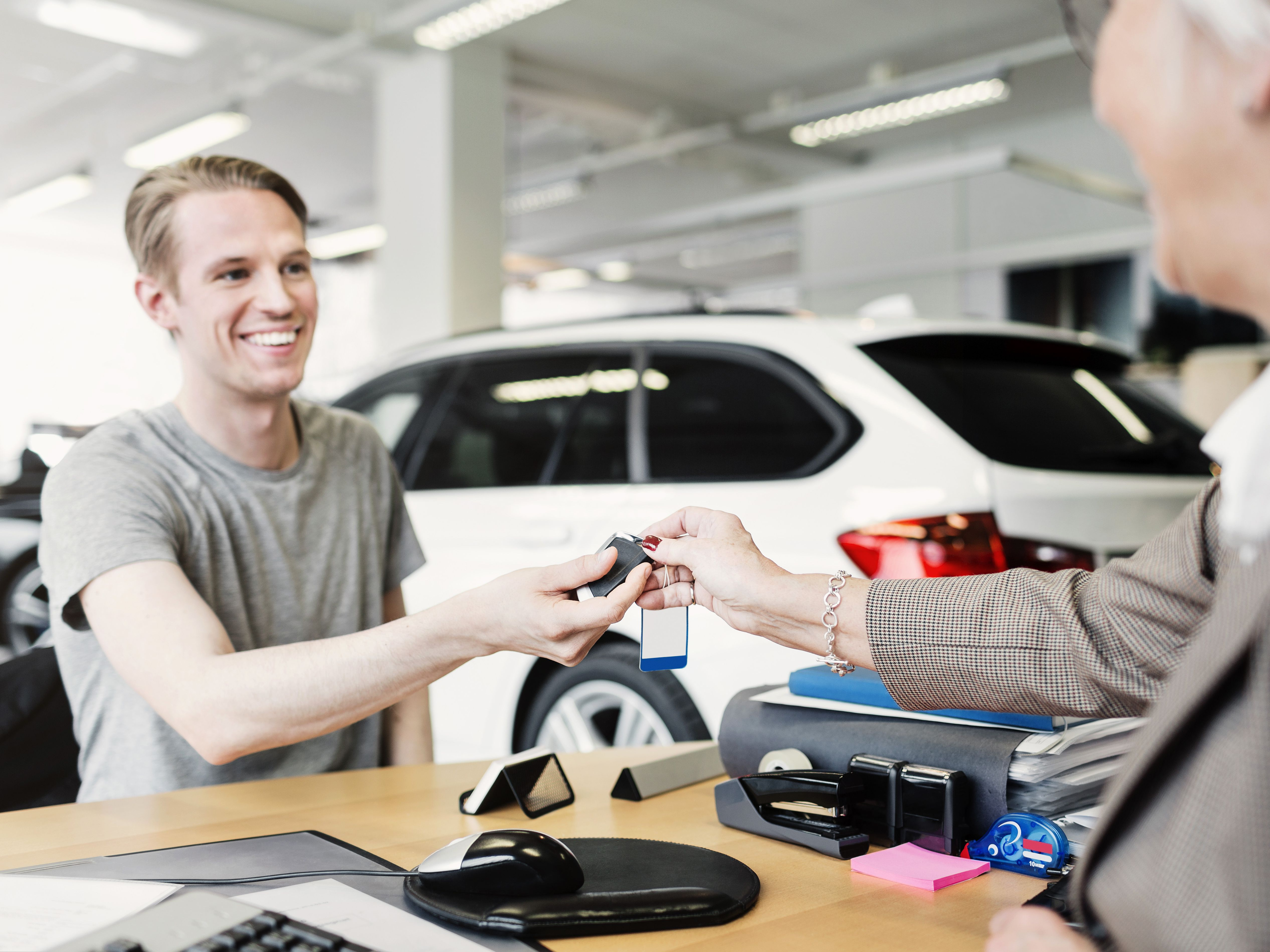 Get A Car With No Credit >> How To Get No Credit Check Car Loans
