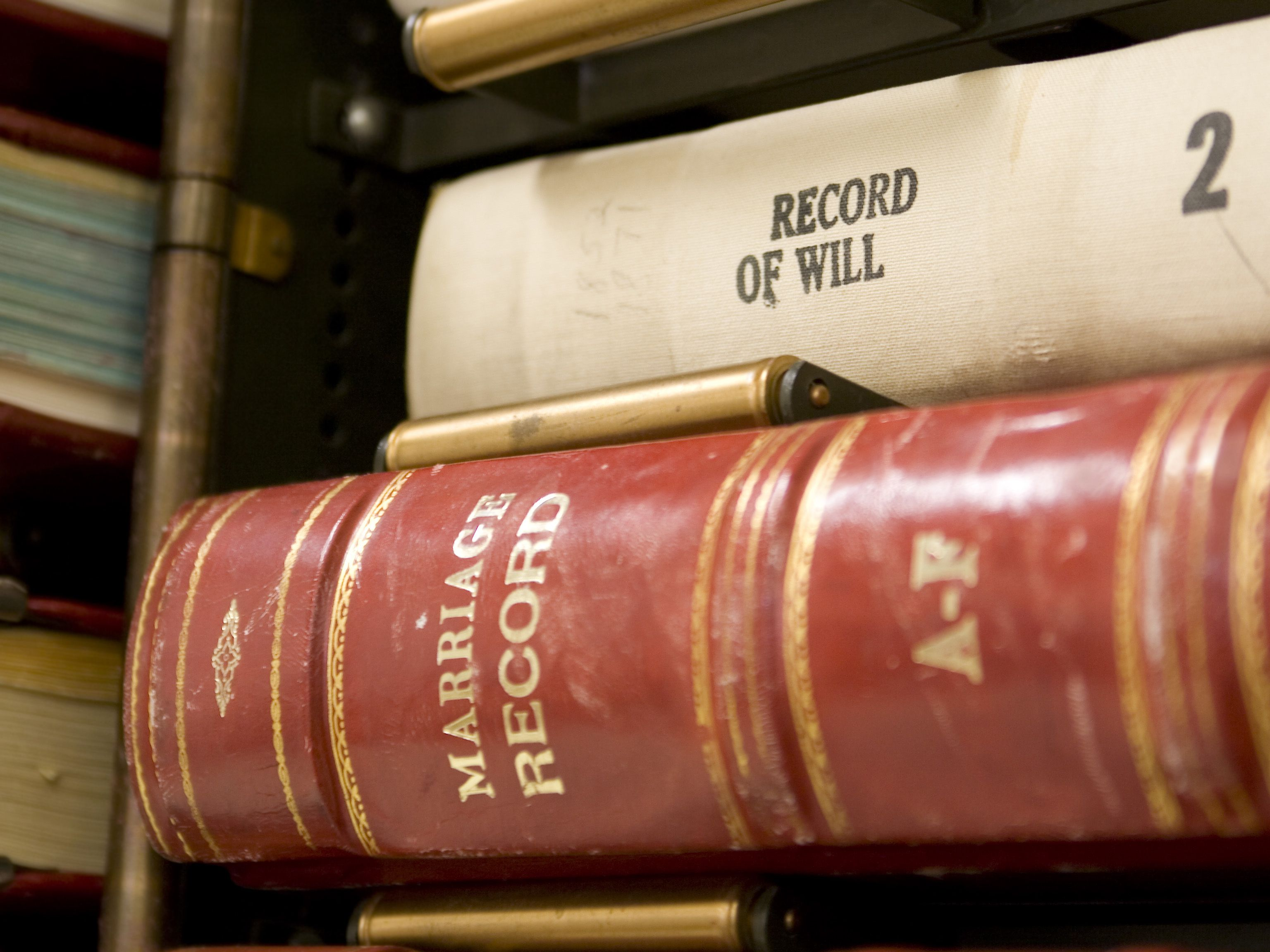 How to Locate and Request Online Probate Court Records