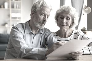 A couple wrestles with the costs of assisted living.