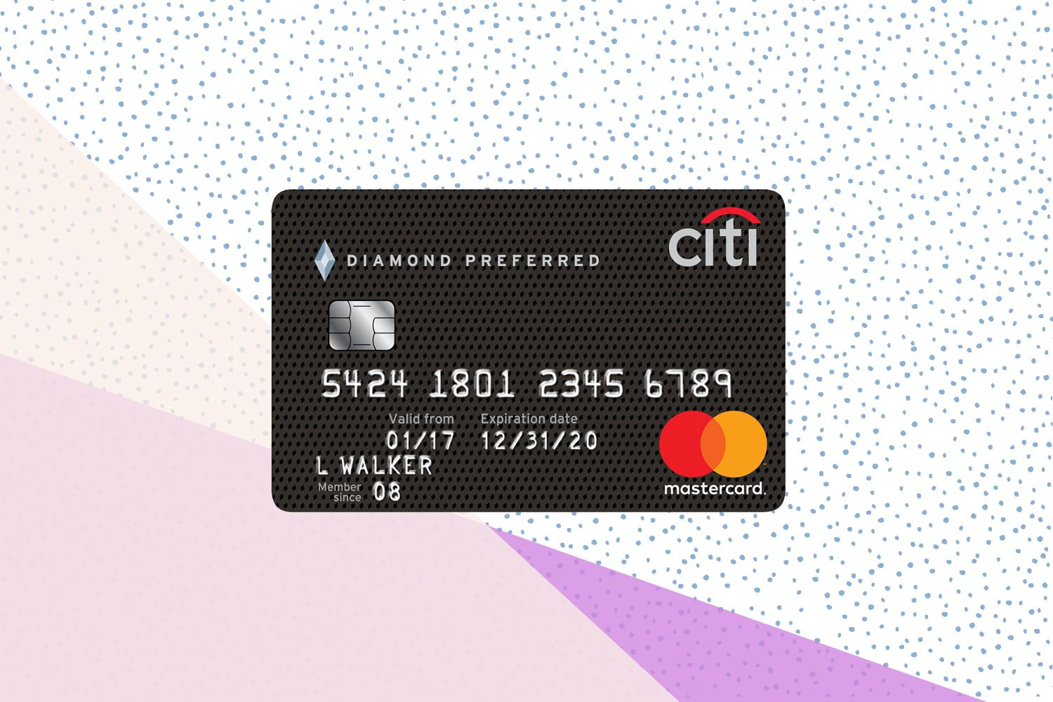 Citi Diamond Preferred Review
