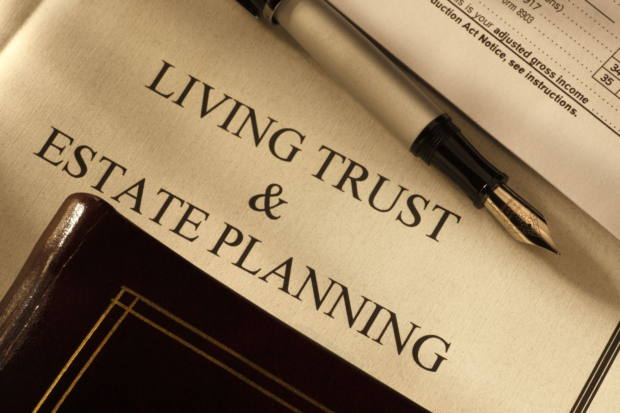 advantages and disadvantages of revocable living trusts