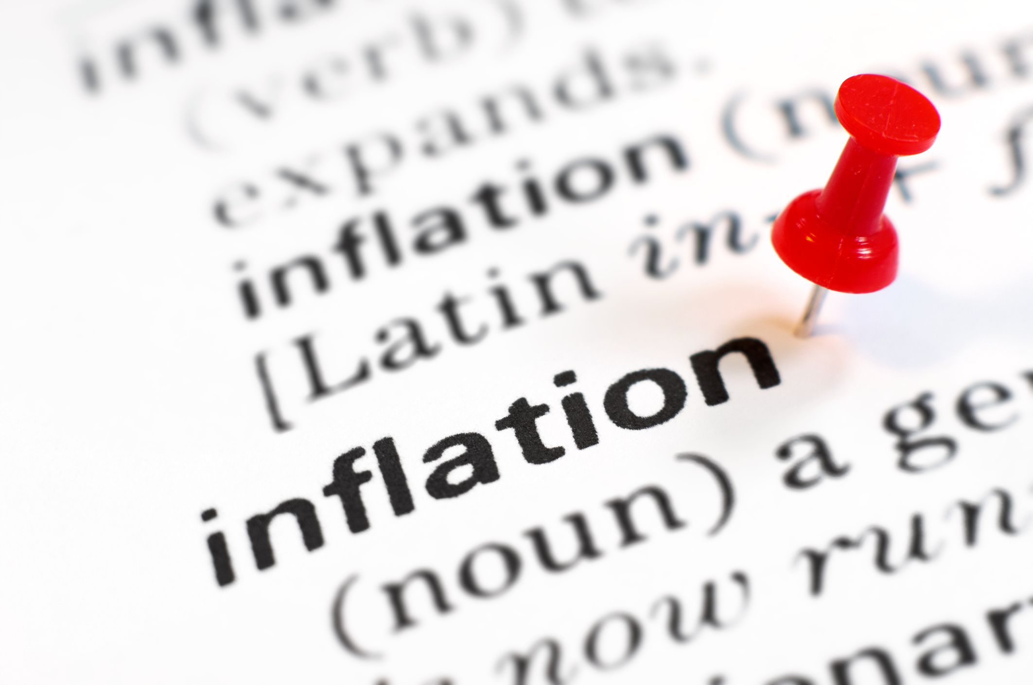 Inflation And How To Invest For It