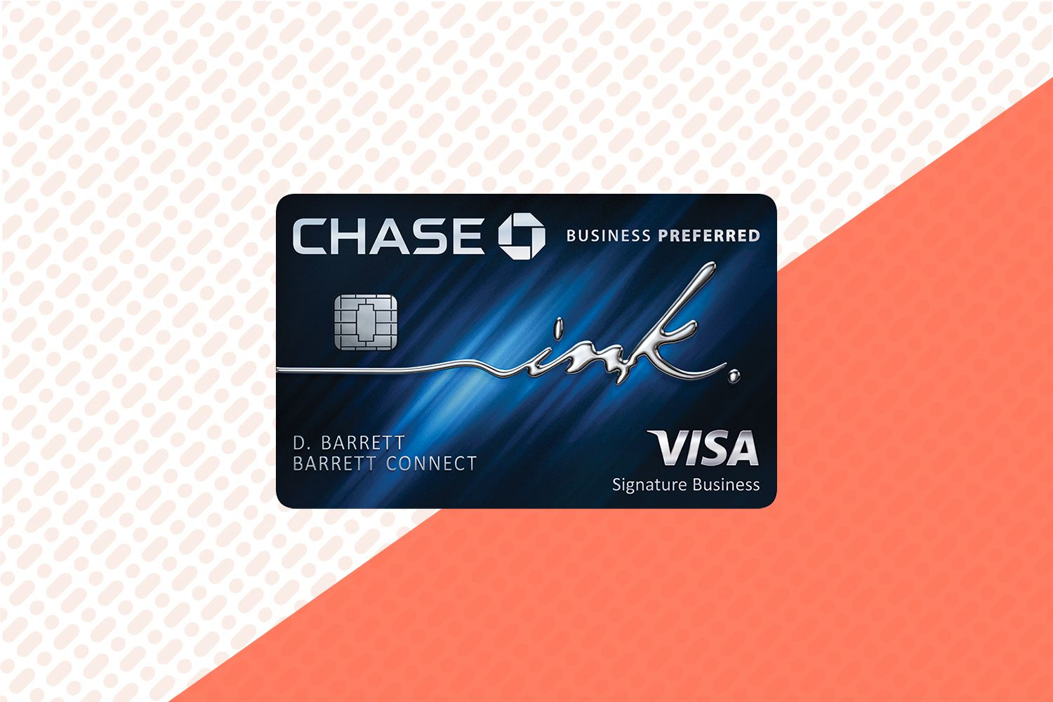 chase ink business preferred customer service