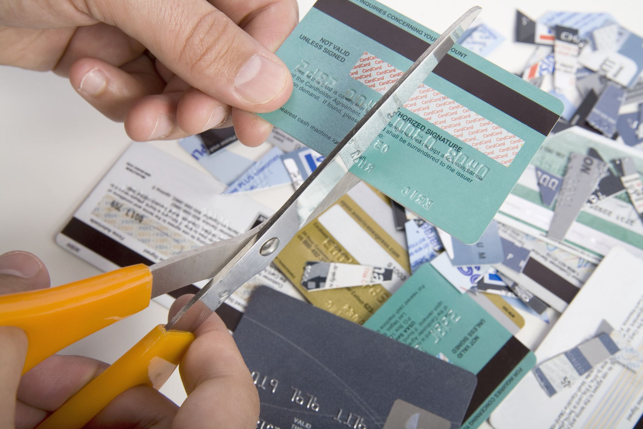 Is It Worth It to Defend a Credit Card Lawsuit?