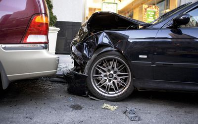 What Happens to a Car Accident with No Police Report?