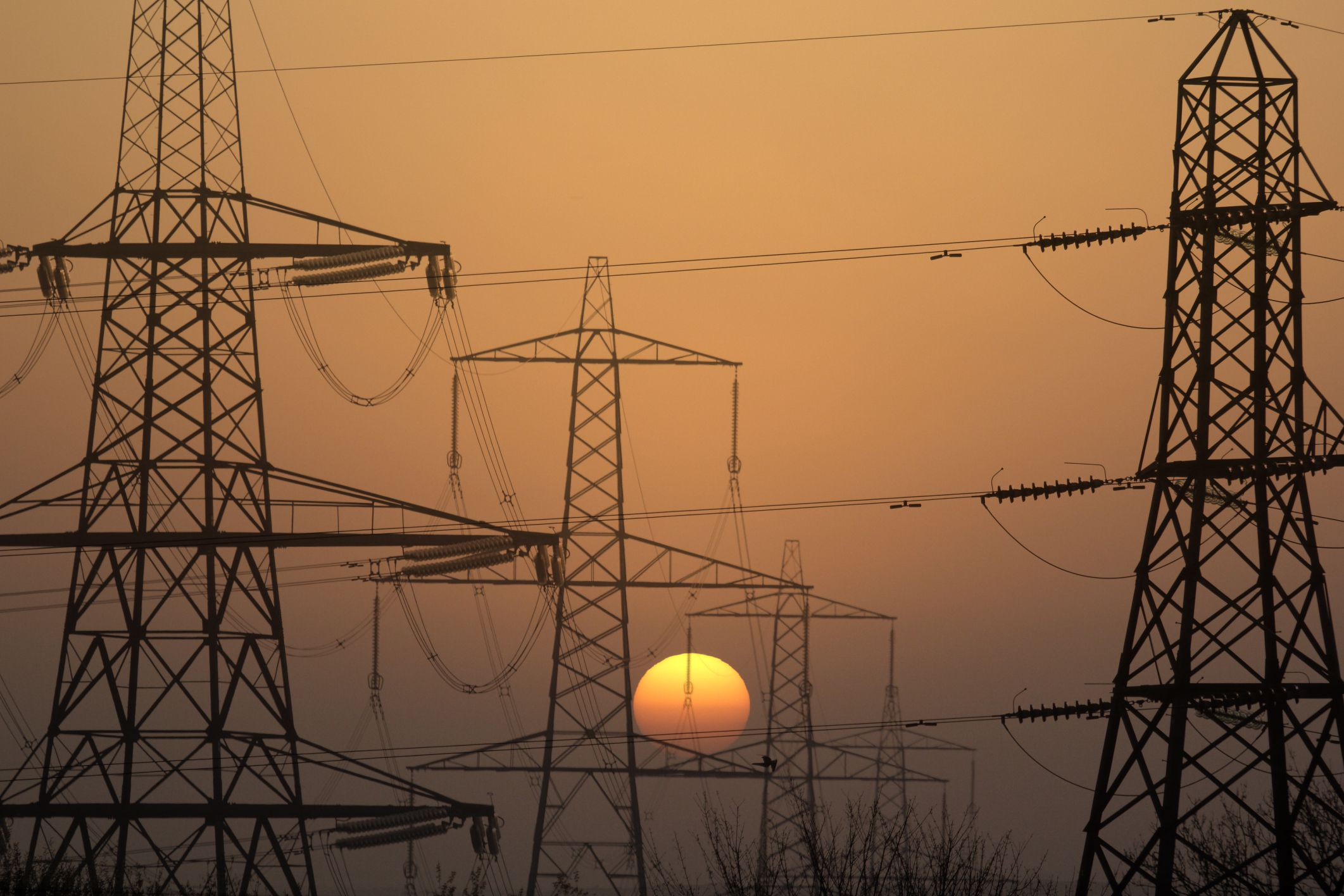 Best Cd Rates >> Electric Cooperatives vs. Commercial Utilities
