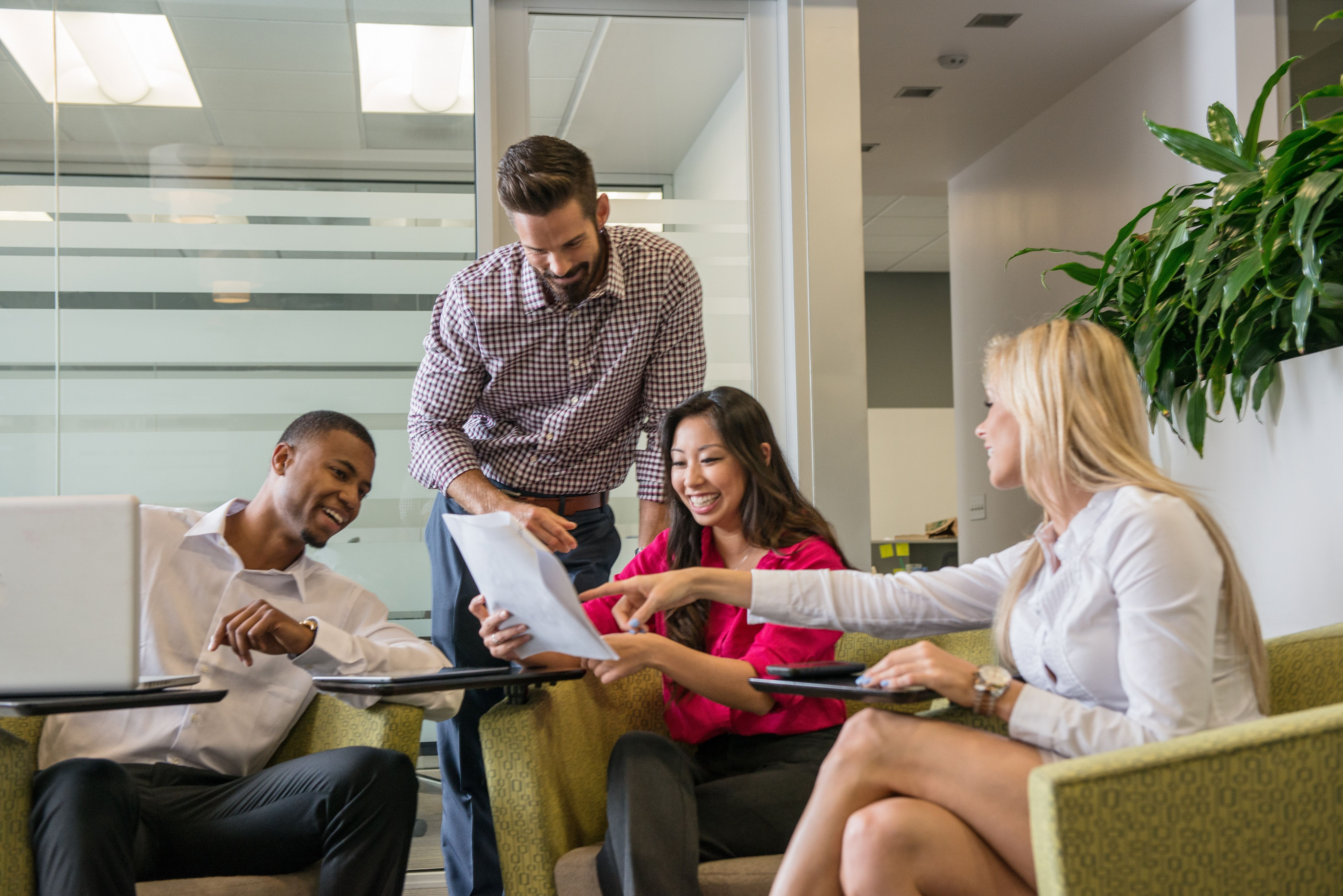 Practical Job Searching Tips For Millennials