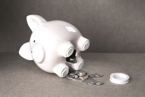 Piggy Bank Finances
