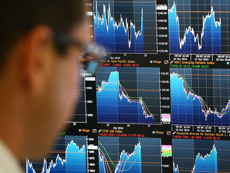 stocks to bet on the future