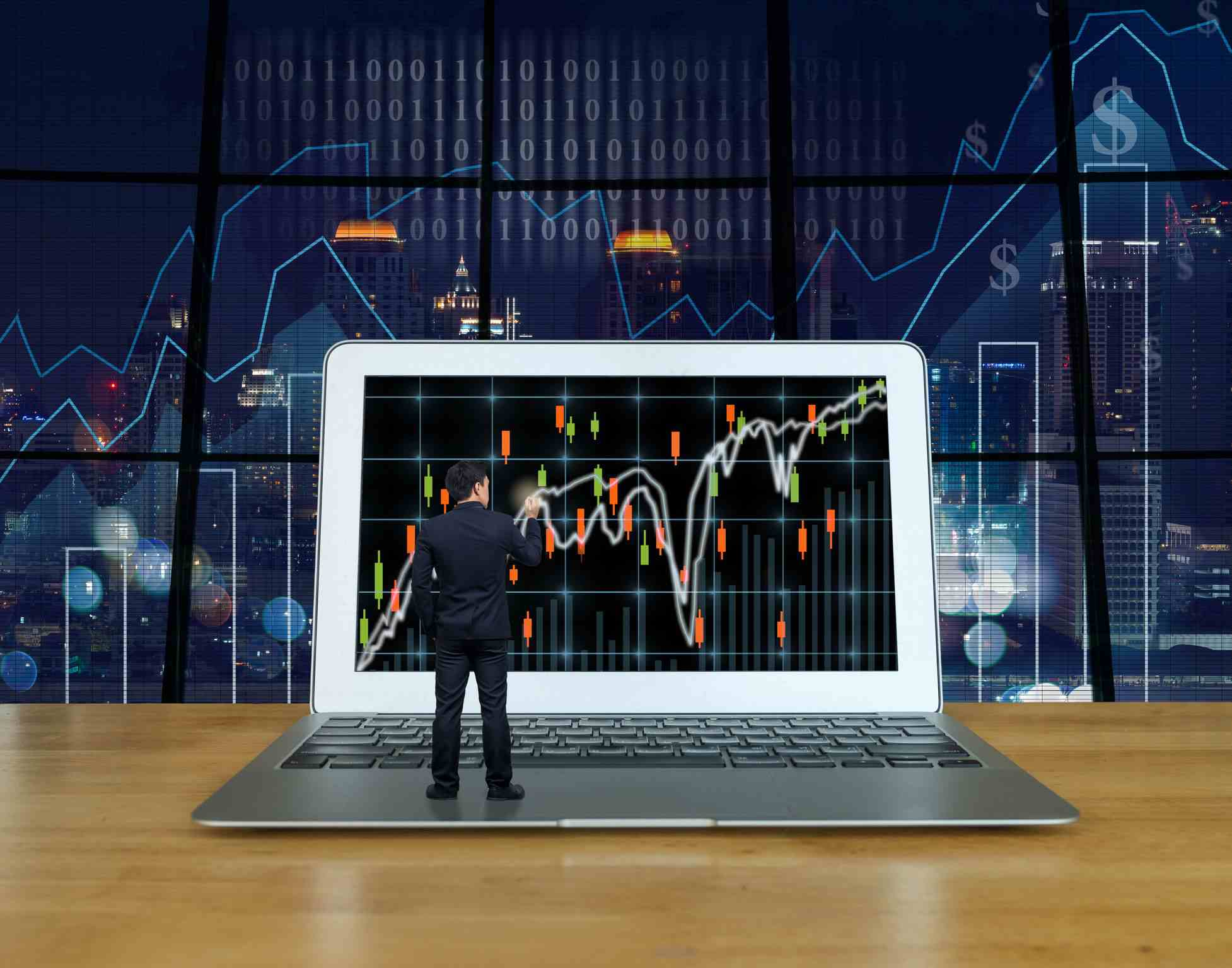 forex technical analysis tools brandon kelly cryptotrader
