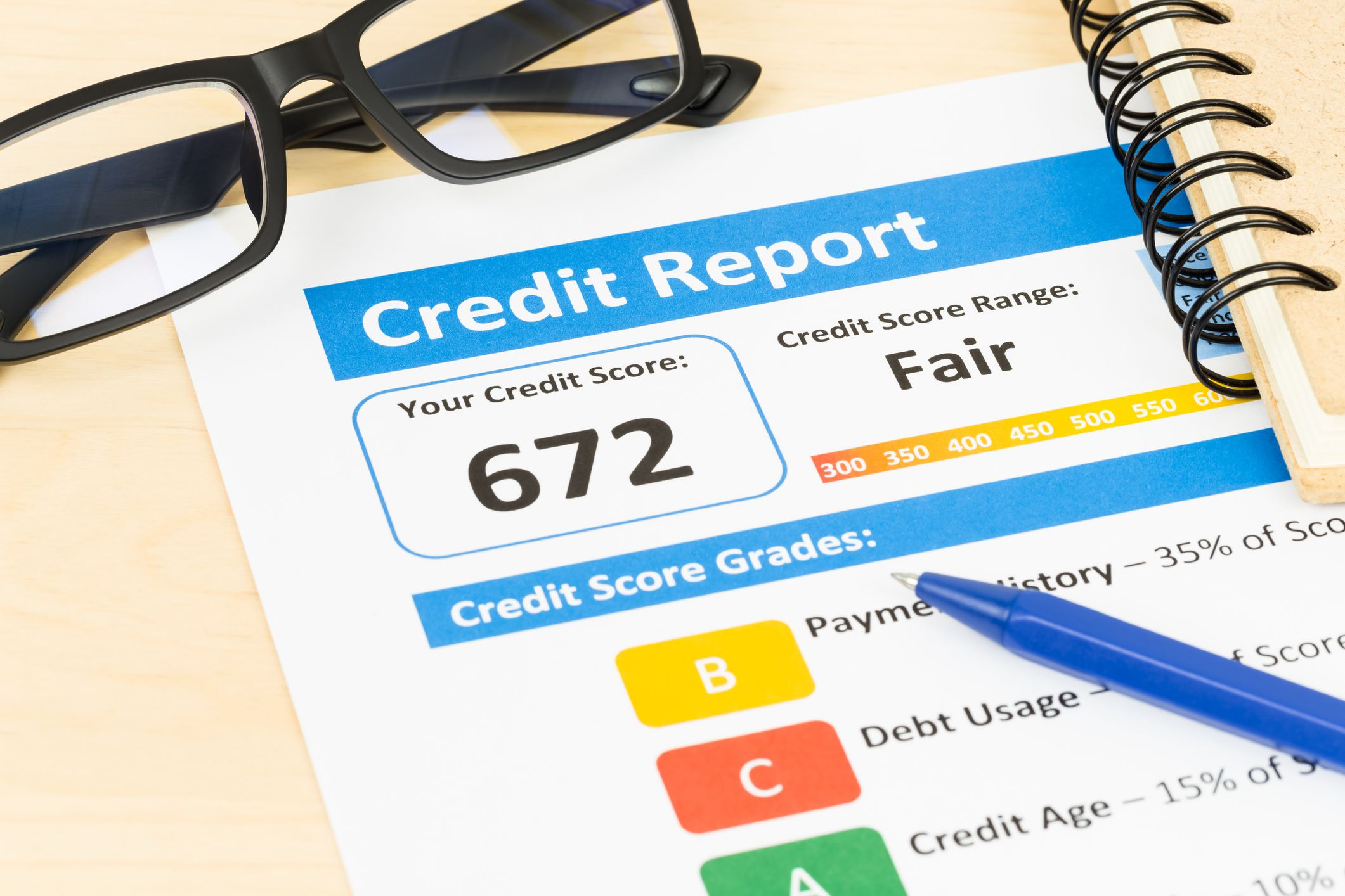 Personal Loans 600 Credit Score >> Personal Loans For Fair Credit 580 To 669 Credit Scores