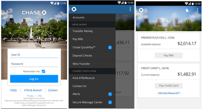 How To Wire Money Chase | New Chase Mobile App For Android