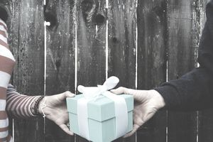 Gifts and IRS Form 709