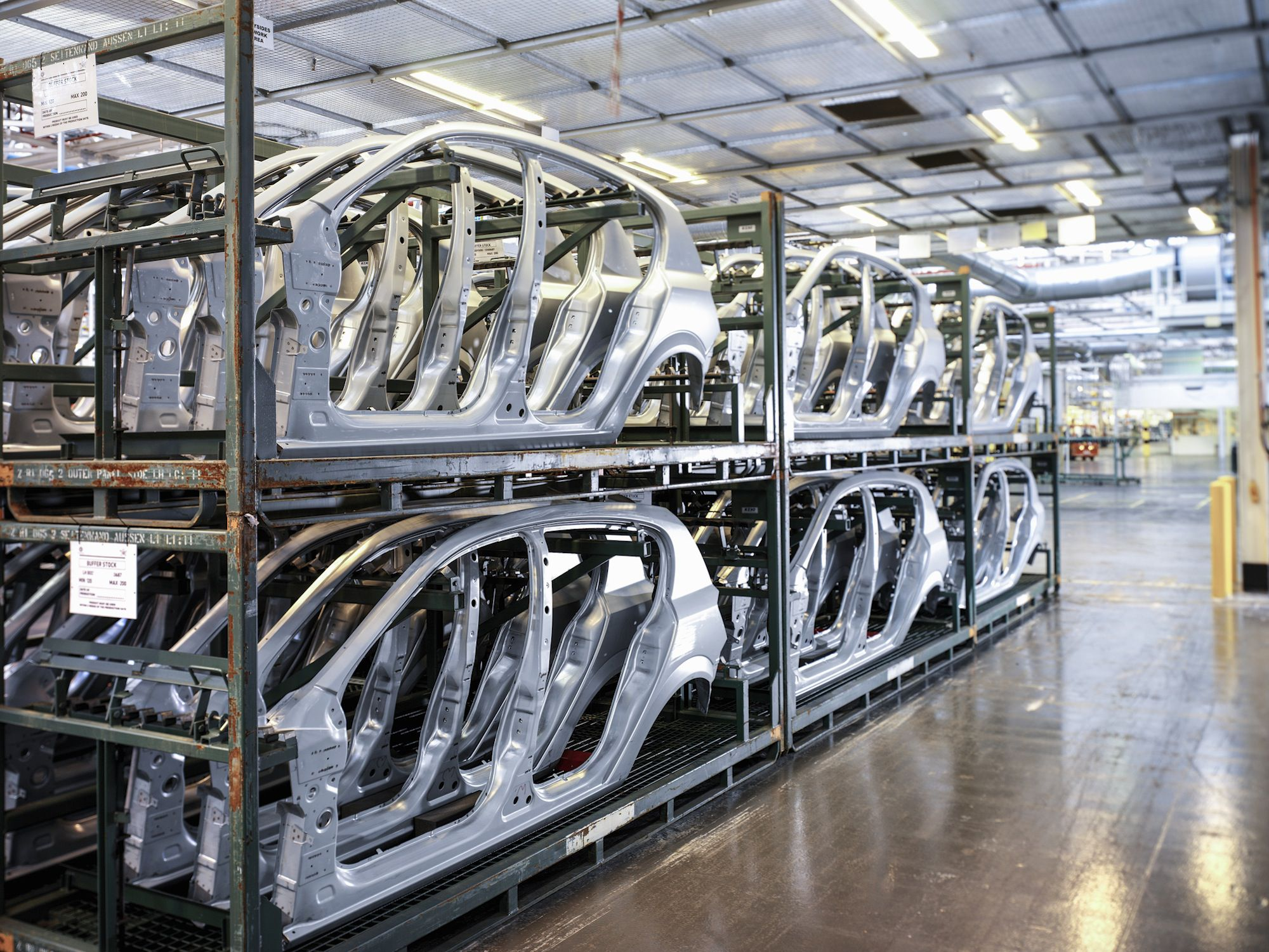 What Are OEM Parts and After-Market Car Parts