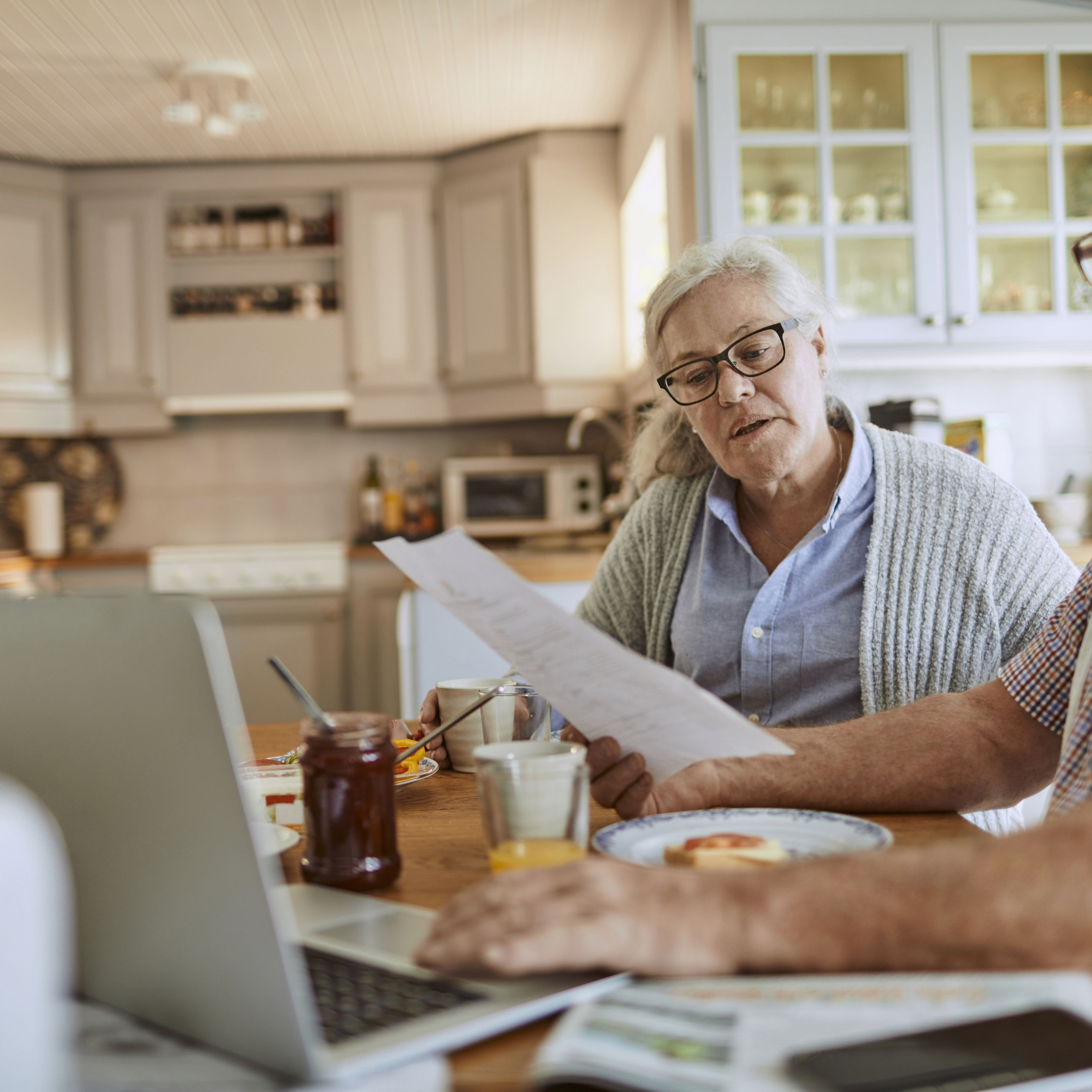 How to Handle Losses in an IRA