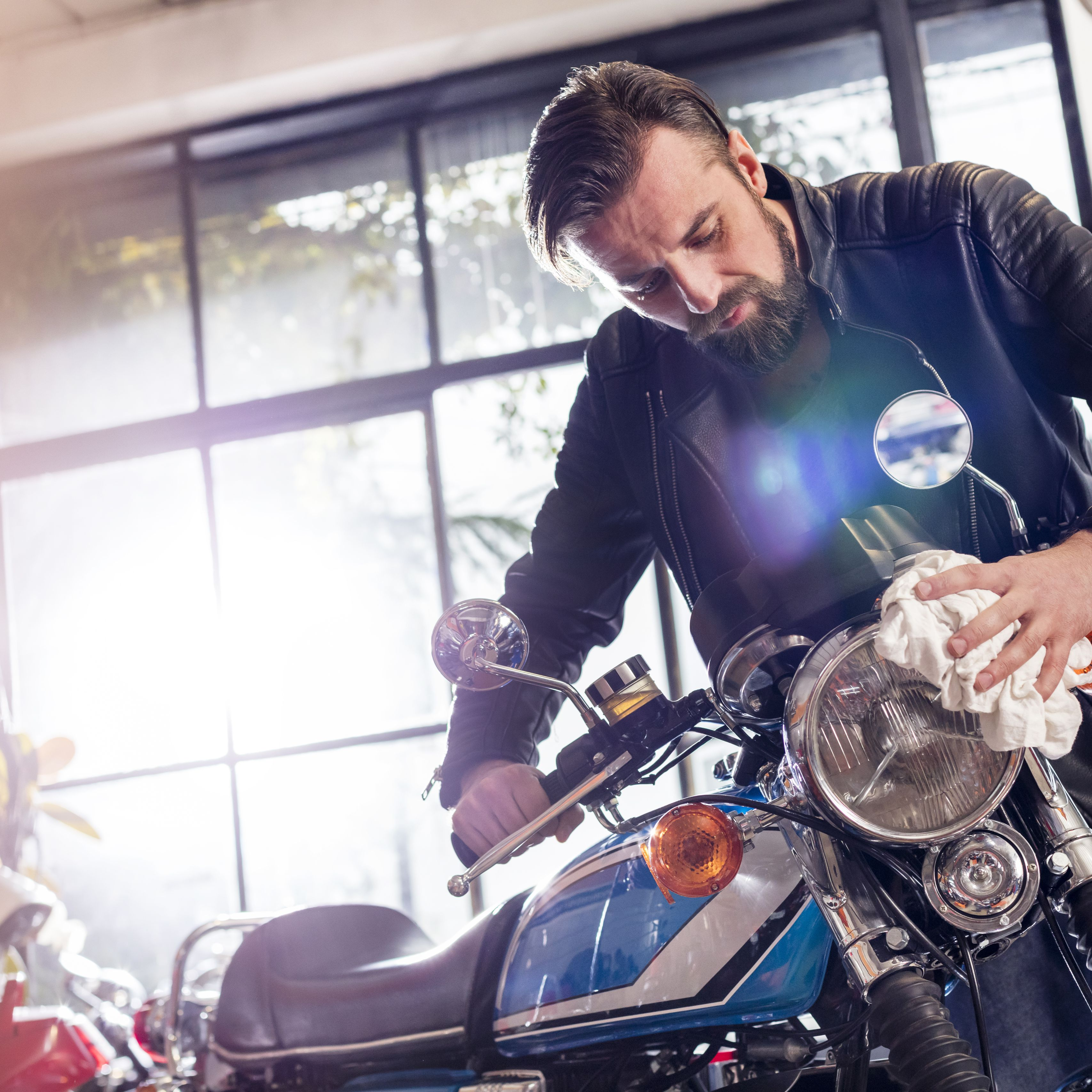 What Will You Learn in a Motorcycle Safety Course?