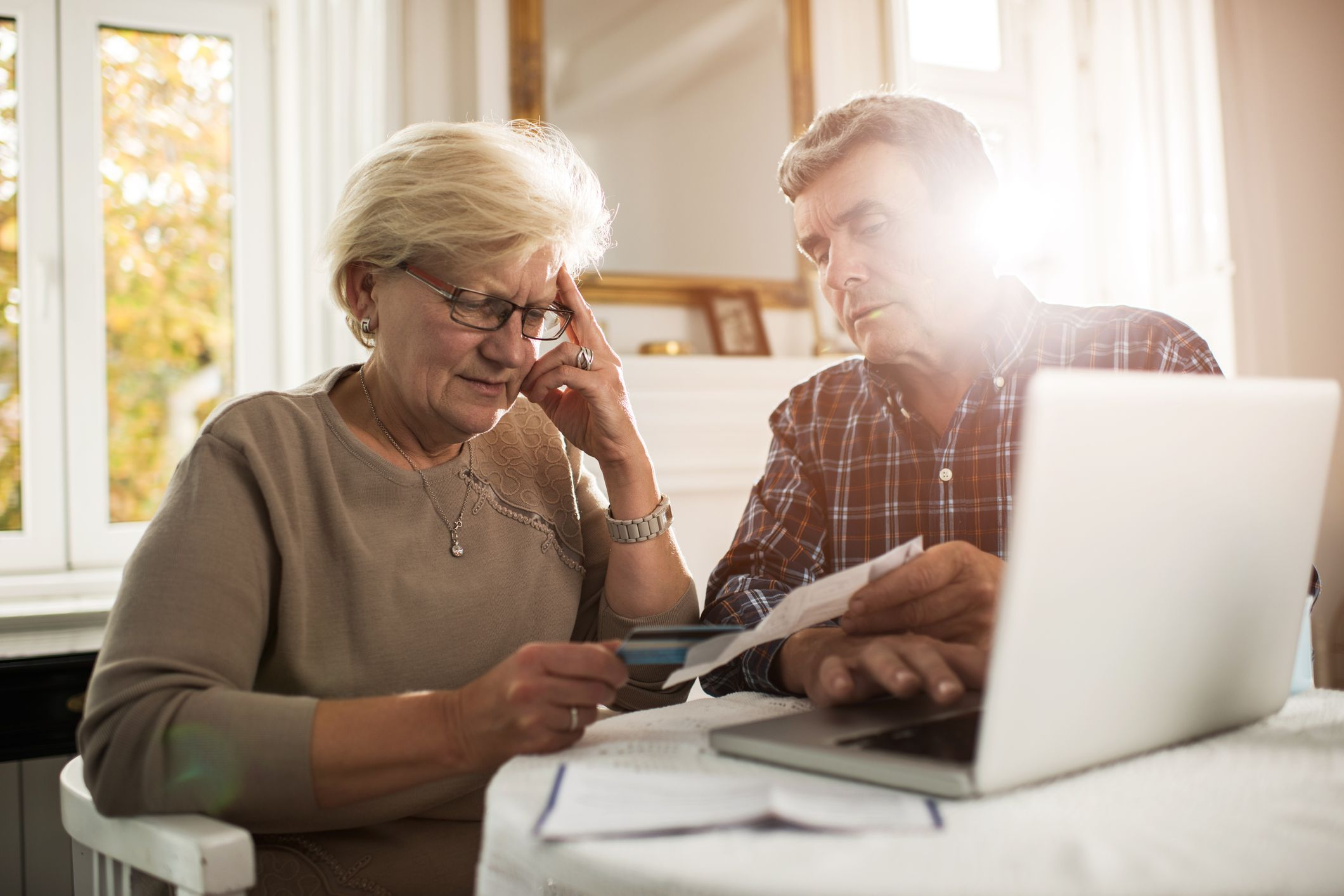 The SECURE Act—A New Tax Law That Benefits Retirees